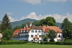 Zeilinger Schlössl, Sachendorfergasse 16, 8720, Knittelfeld