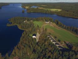 Kajaani Cottages, Pöyhölänniementie 24, 87970, Jormua