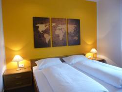 Hotel-Restaurant van Lendt, Weseler Str. 61, 48249, Dülmen