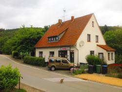 Haus Rübezahl, Brilonerstraße 13, 34431, Helminghausen