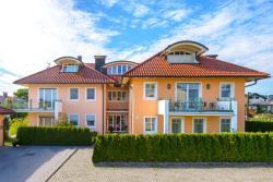 Pension Hiesel-Villa Untersbergblick, Stauffenstraße 2, 5102, Anthering