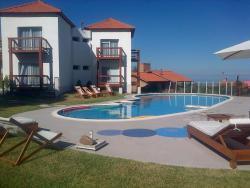Hotel Colores de Merlo, Victorino de la Plaza 153, 5881, Merlo