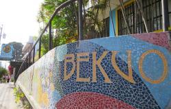 Hostel Bekuo, 325 Metros Oeste de Restaurante Spoon, 11501, San Pedro