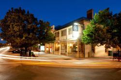 Cobb & Co Court Boutique Hotel, 97 Market Street, 2850, Mudgee