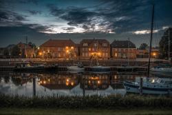Hotel Packhaus, Am Hafen 1, 26434, Hooksiel
