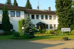 Hotel Amos, Fučíkova 184, 742 45, Fulnek