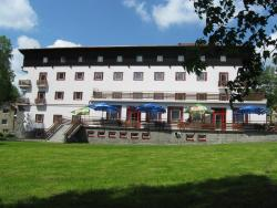 Hotel Mánes, Čsl. armády 303, 592 02, Svratka