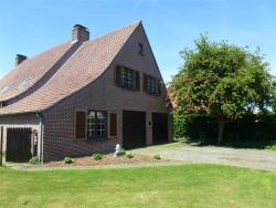 B&B 't Mirakel, Oude Molenweg 18, 8377, Zuienkerke