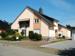 Deluxe Ferienwohnung Am Beetzsee, Am Molkenberg 8, 14778, Radewege