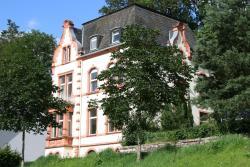 Villa 1900, Am Borberg 4, 54306, Kordel