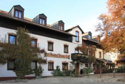 Hotel Trasen, Trenbachstraße 3, 84478, Waldkraiburg