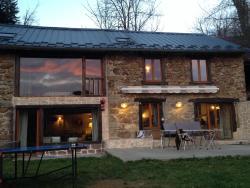 Gîte La Grange, Le Castel, Boussenac Village, 09320, Massat