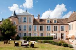 Relais du Silence Saint-Laurent, 2 Place Lebreton, 78490, Montfort-l'Amaury