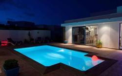 Zindri, Calle Suecia 2, Villas Bellavista, 35580, Playa Blanca