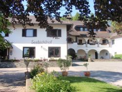 Pension Seebichlhof, Seebichl 1, 9311, Kraig