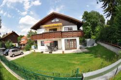 Haus Sonnengarten, Am Ländtbogen 5b, 82211, Herrsching am Ammersee