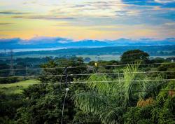 Villa Alta Bed&Breakfast, Barranca Barramar, 60108, Barranca