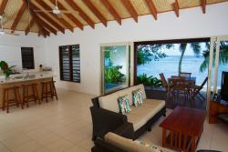 Vale Vale Beachfront Villas, Vale Vale Beach, Pango Rd , 0000, Port Vila