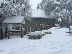 Feathertop Alpine Lodge, 14 Parallel Street, 3699, Falls Creek