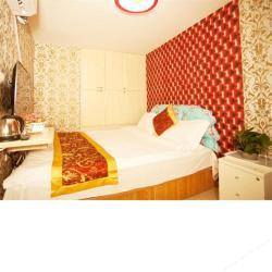 Qingdao Yijia Seaview Apartment, Room 2501, Ruyi Building, No. 27 Xintai'an Road, 266001, Qingdao