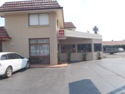 Caravilla Motel, 33 Victoria Street, 2430, Taree