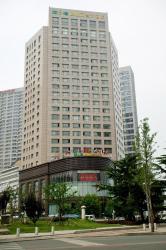 Dalian Lee Wan Hotel, 8 Minzhu Square, Zhongshan District, 116001, Dalian