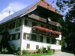 Grundhof, Tribergerstraße 48, 79215, Oberprechtal
