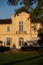 Château du Tertre, 14 allée du tertre, 33460, Arsac