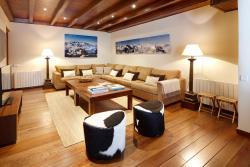Apartamento Val de Ruda Luxe II, Carrer Perimetrau, S/n Urbanización Ruda, 25598, Baqueira-Beret