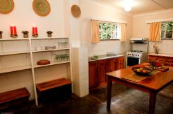 Down Gran's Self-Catering Cottage, Mlilwane Wildlife Sanctuary, Lobamba, M204, Lobamba