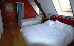 Chambres d'Hôtes La Ferme du Bout de la Ville, 425 le Bout de la Ville, 76111, Criquebeuf-en-Caux