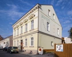 Pension Fontána Svitavy, U stadionu 6, 56802, Svitavy