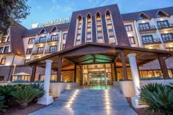 Excelsior Hotel Shamkir, M.A Sabir Street, 75, AZ5700, Şǝmkir
