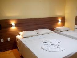 Estação Hotel, Av. Rio Branco  - Centro, 68743-050, Castanhal
