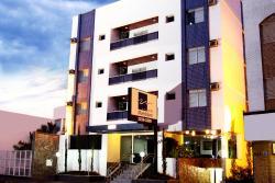 Montblanc Hotel, Av. Cesario Alvim, 655, 38400-098, Uberlândia