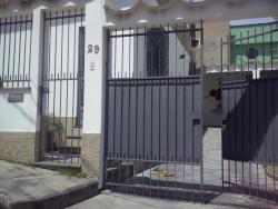 Casa com Piscina Rio de Janeiro, Rua Professor Luiz de Mello Campos 241, Casa 29 -Anchieta, 21635-410, Nilópolis