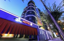 Show Hotel, 16, Pungnyeon-ro 193beon-gil, Heungdeok-gu, 28388, Cheongju