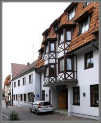 Hotel Baeren, Rathausstrasse 20, 69181, Leimen