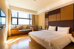 Ji Hotel Changzhi East Taihang Street, Dongyu Building, No.669 East Taihang Street, 046011, Changzhi