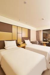 JI Hotel Yibin Laiying, 26 Rhine Riverside Moonlight Peninsula, Cuiping District, 644000, Yibin