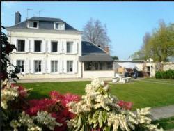 Chambres d'hôtes Le Jardin D'Alice, 136 rue du Président Coty, 76790, Le Tilleul