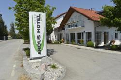 Arcus Hotel, Vaterstettener Straße 1, 85622, Weißenfeld