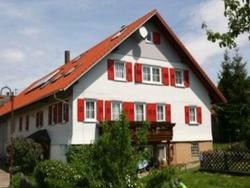 Ferienhof Hirschfeld, Teichweg 2, 72285, Pfalzgrafenweiler
