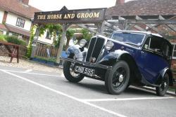 Horse & Groom B&B, 18 Alfred Street, BA13 3DY, Westbury