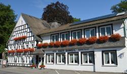 Hotel Haus Rameil, Winterberger Str. 49, 57368, Lennestadt