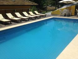 Areia Branca Apart Hotel, Rua Porto de Cima, 42428-000, Morro de São Paulo