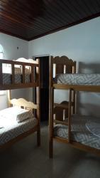 Hostel Tupi, Rua 18, 741 - Conj. Castelo branco, 69055-360, Manaus