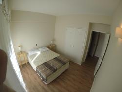 Pato Apartamentos, Saavedra 264, 7600, Mar del Plata