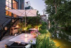B&B Huis Koning, Oude Zak 25, 8000, Bruges