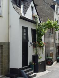 Ferienhaus DaVinci, Oberstraße 20, 56856, Zell an der Mosel